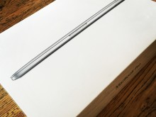 MacBook Pro box